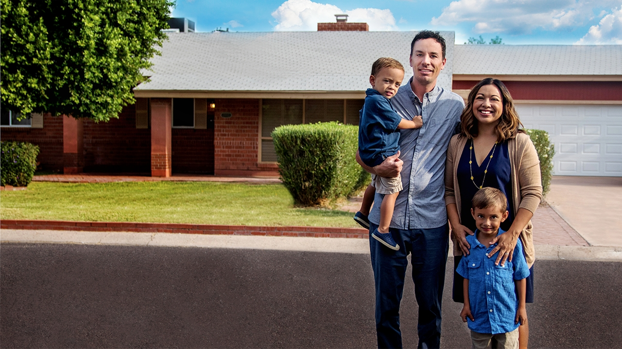 Homebuyer<br>Assistance